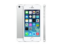 iPhone 5S 16GB  with headset, usb cable & EU adapter