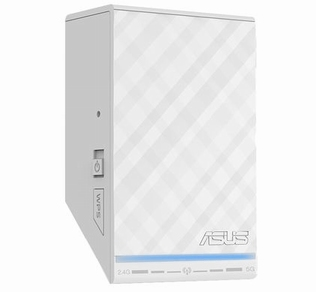 Asus Dual-band Wireless AC750 range extender