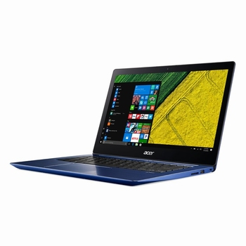 Acer Swift 3 SF314-52-3823 Stellar Blue laptop 14 inch