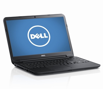 Dell Laptop 15,6 inch